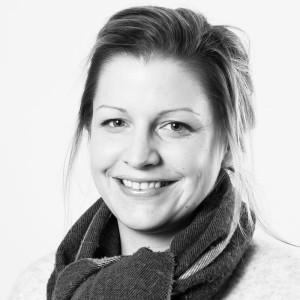 Anja Hofsøy Tolsrød